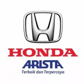 Honda Arista sudirman