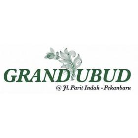 Cluster Perumahan Grand Ubud Pekanbaru